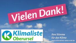 2021-03-18 Dank Klimaliste Oberursel